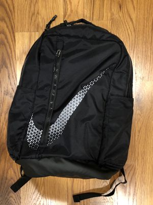 Nike vapor power graphic training backpack for Sale in Los Angeles, CA