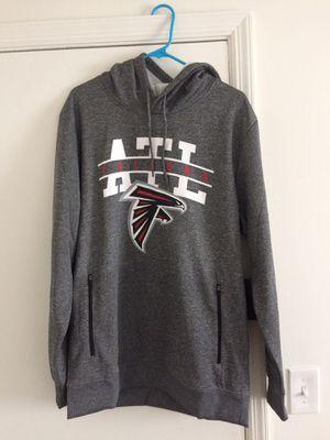 NWT Atlanta Falcons Fleece Hoodie for Sale in Tampa, FL