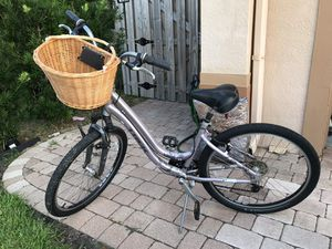 Girls Navigator Trek bike for Sale in Merritt Island, FL