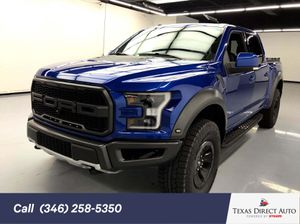 2018 Ford F-150 for Sale in Stafford, TX