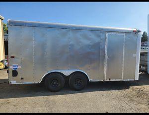 2003 16ft interstate trailer for Sale in Bellevue, WA