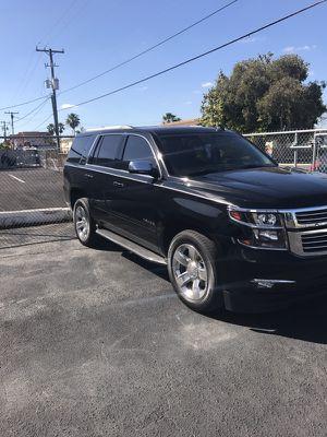 2016 Chevrolet Tahoe for Sale in Hialeah, FL