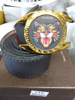 Gucci belt for Sale in Lithonia, GA