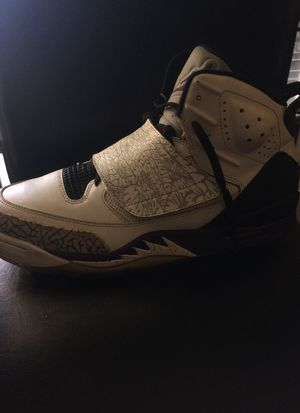 Jordan spikes size 10 1/2 son of mars for Sale in Portland, OR