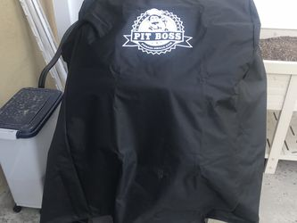Pit Boss 700FB Pellet PVC Grill Cover for Sale in Bakersfield,  CA