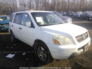 Open Saturday's now. 2005 Honda Pilot 3.5L 064599 Parts only. U pull it yard cash only. for Sale in Hillcrest Heights, MD