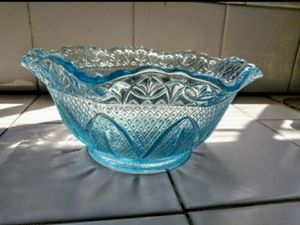 Princess House Fruit Glass bowl for Sale in Norwalk, CA