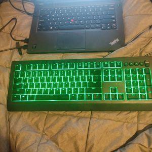 Razer Cynosa RGB Gaming Keyboard for Sale in Hillsboro, OR