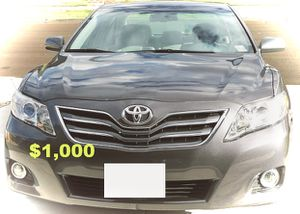 🔰For Sale🔰 2011 Toyota Camry $1,000🔰 for Sale in Garrison, MD