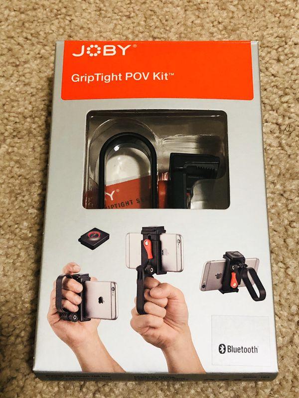Grip , Joby Grip Tight POV Kit