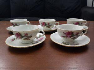 China Tea cup set Made in Japan for Sale in Woodbridge, VA