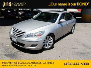 2009 Hyundai Genesis for Sale in LA, CA