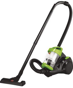BISSELL Zing Bagless Canister Vacuum for Sale in Fort Lauderdale, FL