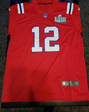 Brady Patriots Jersey for Sale in Pearland, TX