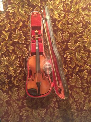 Violin for kids 1/4 (Give me an Offer) for Sale in undefined