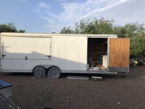 26 foot trailer for Sale in Edinburg, TX