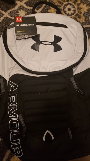 Under Armour Backpack for Sale in Port St. Lucie, FL