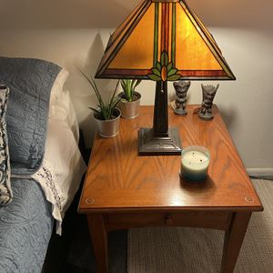 3 Pc Bedroom Table Set for Sale in Covina, CA