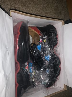 Christian Louboutins size 9.5 shoes for Sale in Pittsburgh, PA