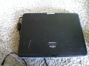Fujitsu Lifebook Bluetooth Laptop for Sale in Chico, CA