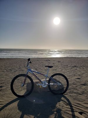 "2017 SE Racing Floval Flyer 24"" BMX race bike for Sale in Daly City, CA"