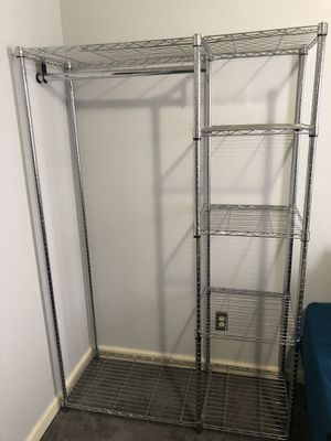 2 stainless steel organizers for sale!! for Sale in Spokane Valley, WA