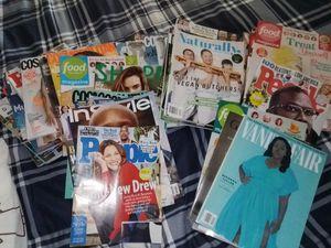 Magazines!!! for Sale in Marengo, IL