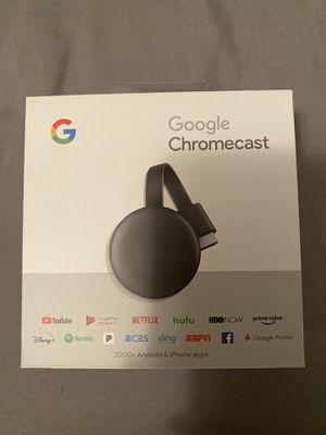 Chromecast for Sale in Tampa, FL