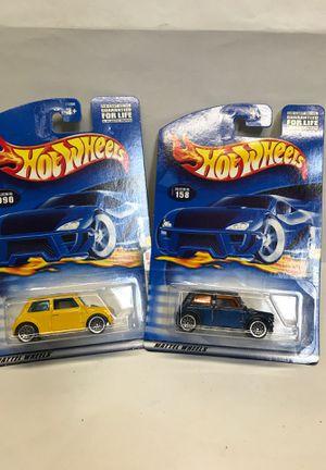 Hot wheels for Sale in Sumner, WA