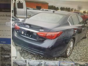 2018 Infiniti q50 parting out for Sale in Queens, NY