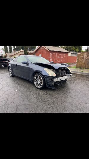 G35 parts for Sale in Los Angeles, CA