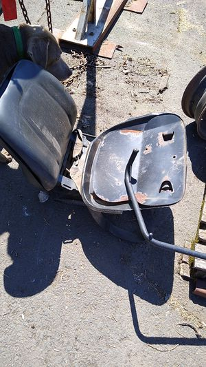 John Deere tractor chair for Sale in Woodburn, OR