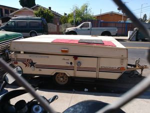 S tarcraft pop camper for Sale in Los Angeles, CA