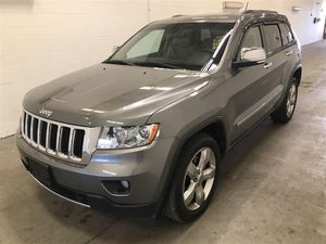 2012 JEEP GRAND CHEROKEE Limited for Sale in Gaithersburg, MD