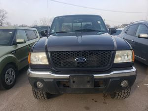 2002 Ford Ranger XLT FX4 for Sale in Cleveland, OH