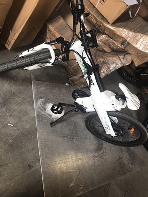 Seagull Electric Mountain Bicycle 48V 1000W e-Bike for Sale in Vallejo, CA