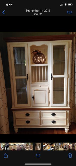 China Cabinet for Sale in Shelby, NC