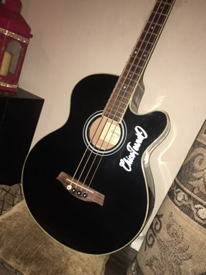 Acoustic Bass- Ibanez for Sale in Stockton, CA