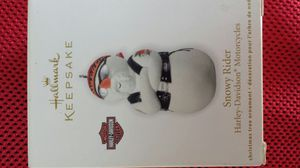 Harley Davidson Christmas Ornament for Sale in Orlando, FL