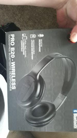 Brand new wireless IHiP headphones for Sale in Wheat Ridge, CO