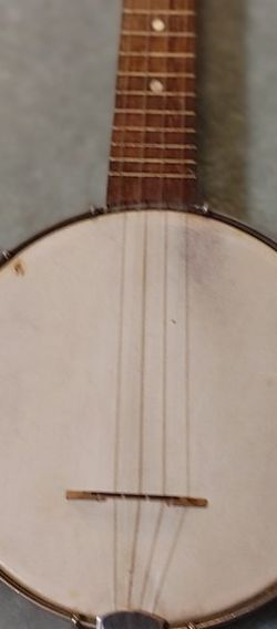 Minie Banjo for Sale in Kent,  WA