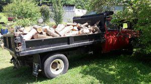 Seasoned hard wood 100$ for Sale in Weber City, VA