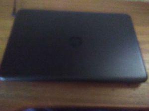 HP Laptop AMD 5600 2.0hz 4g Ram for Sale in Alexandria, VA