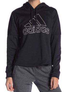 Adidas women's large sweater for Sale in Glendale, CA