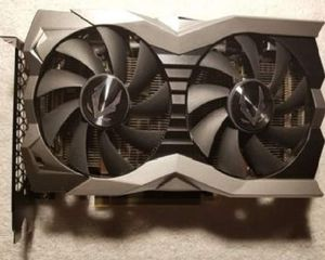 Zotac Rtx 2060 twin fan for Sale in Anaheim, CA