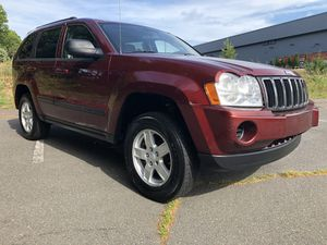 2007 Jeep Grand Cherokee for Sale in Plainville, CT
