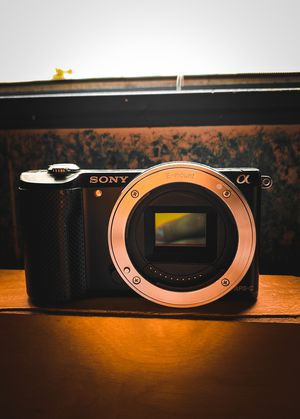 Sony a5000 for Sale in National City, CA