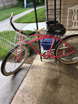 SCHWINN CRUISER from San Diego Cycle Sales for Sale in Saginaw, MI