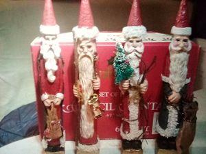 Santa's for Sale in Los Gatos, CA