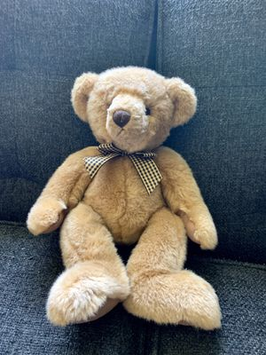 Russ Berrie Collectable Teddy Bear - Huxley for Sale in La Mesa, CA